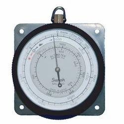 Sanoh- 7030 Analog Altimeter