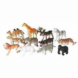 Wild Republic Plastic Toys