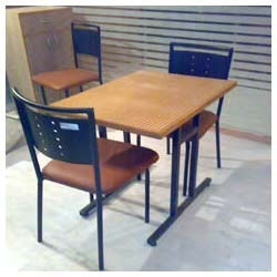 2 Seat Dining Tables