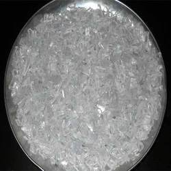 Transparent Polycarbonate Granules