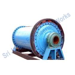 Industrial Ball Mills