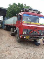 Depend On Custumer Bulk Goods Transportation Services, Local Area