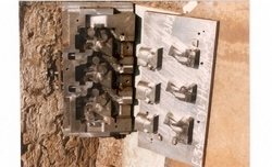 Escorts E342 Cylinder Head2 Corebox