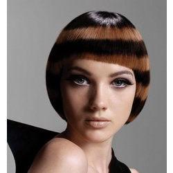 Colour Human Hair Wigs