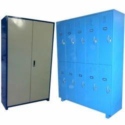 Change Room Locker