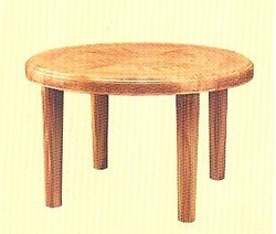 Center Tables Nilkamal Round Center Table Wholesale Distributor