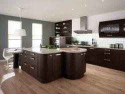 Modern Wooden Kitchens