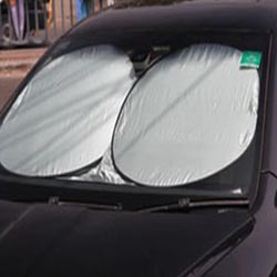 Best Sunshades For Car India