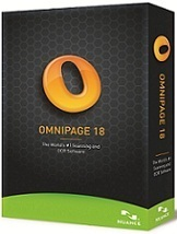 omnipage standard ocr