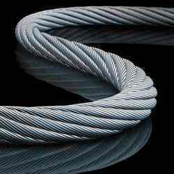 Wire Rope Slings - Wire Ropes Manufacturer from Chennai