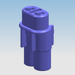 Connectors - 090 Series - Water Proof