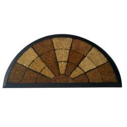 Rubberised Coir Doormats