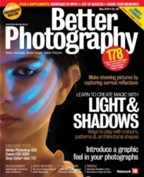 Better Photography Magazines