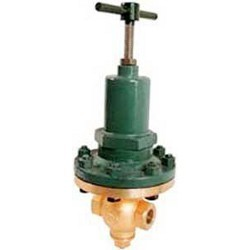 Neta Bronze Metallic Diaphragm Type Pressure Reducing Valve