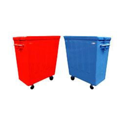 Carvan Dustbin
