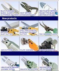 Pneumatic Air Cutters