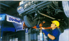 The Car Anti-Corrosion Anti Rust Treatment