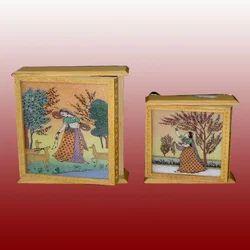 Decorative Wooden Articles