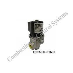 Brahma Solenoid Valves And Coils Models