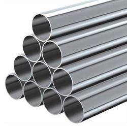 SS 304 Polished Pipe