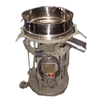 Industrial Sifter - View Specifications & Details of