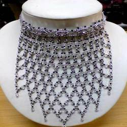 Beaded Jewels