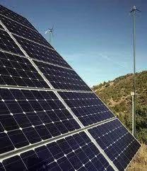 Photovoltaic Solar Panel Arnima Ventures Llp