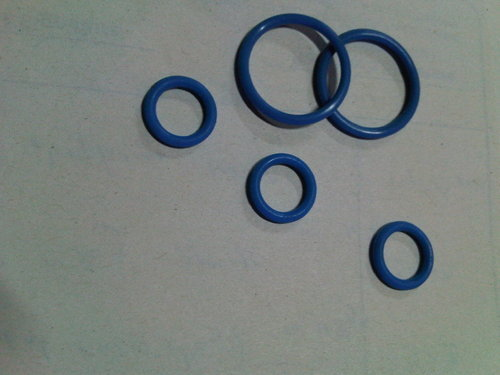 Sunita Polymer, Pune - Manufacturer of O rings, gaskets etc and ...