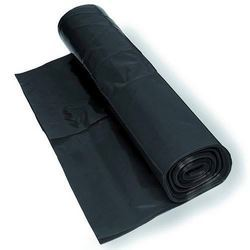 Black Polythene Sheet Tarpaulins
