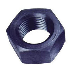 Hexagonal Nuts