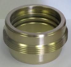 Gland Machining