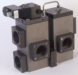 5 Port Large Orifice Solenoid Valve