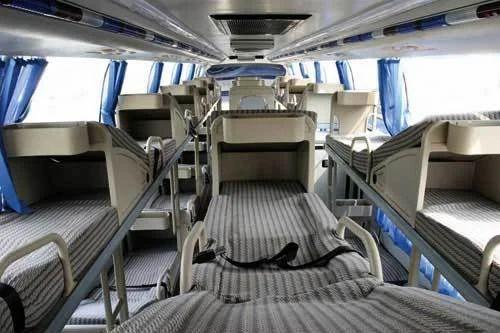 Sleeper Bus Ticketing In Mumbai Id 4020729912