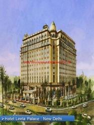 hotel leela palace, New Delhi.