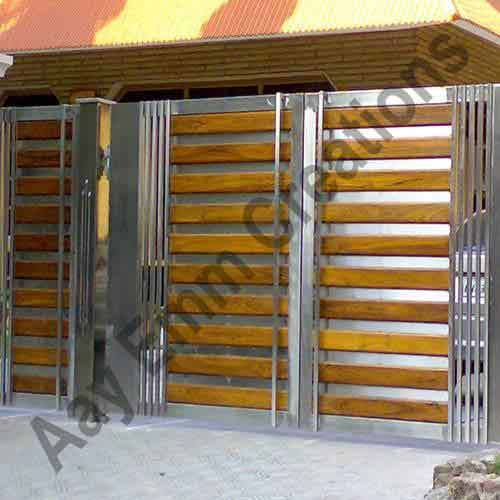 Manufacturer Of Stainless Steel Gate Amp Stainless Steel