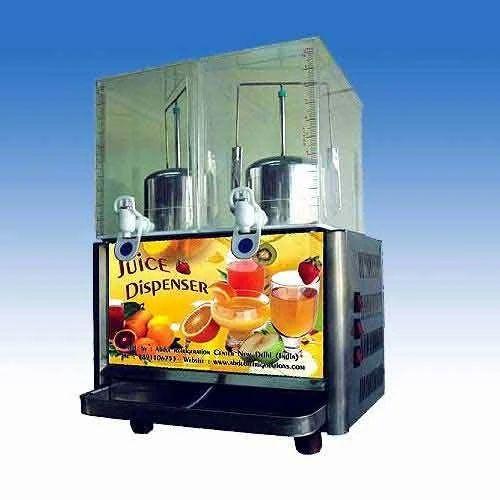 Juice Dispenser Machine Cold Juice Dispenser Machine Manufacturer