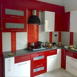 Design shopee indore manufacturer of kitchen organiser for Modular kitchen designs pune