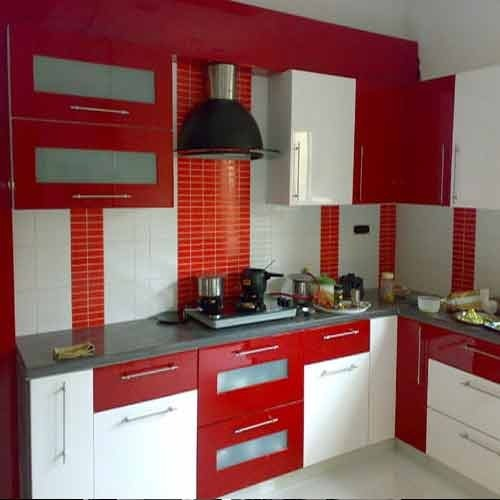modular kitchen - designer modular kitchen manufacturer from indore