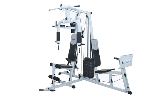 TOPPRO Strength Multi Functional Home Gym Machine