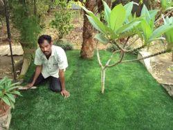Artificial Grasses In Kochi Kerala Kritim Ghas Ka