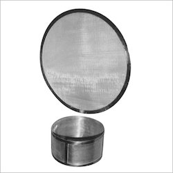 Sifter Screen: The Materials, Specifications. It also named ...
