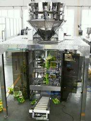 Snacks Packing Machine