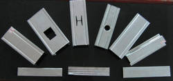 Gypsum Board Sections