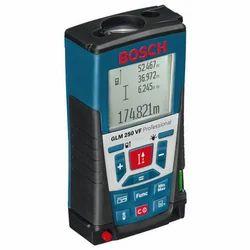 Bosch GLM 250 VF Range Finder