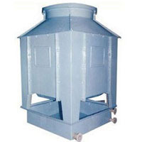 Cooling Tower Product Catalogue