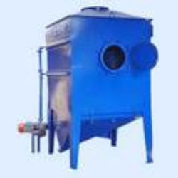 Counter Current Water Spray Scrubber