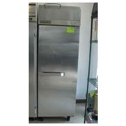 Double Door Number Of Doors: 2 Used Refrigerator, Capacity: Ask