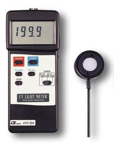 Lutron UV Light Meter at Rs 3600/unit | Lutron Lux Meter | ID ...
