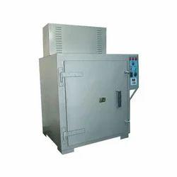Flux Heating Oven