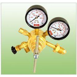 High Pressure Single Stage Cylinder Regulators